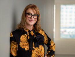 Anne Arneby: Intrapreneurship's Role in Corporate Legacy