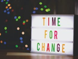 Change Leadership and How it Promotes Organizational Relevance